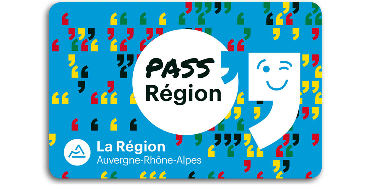 405 875 carte-Pass-Region